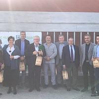 """Евродепутати по """"стъпките на българското качество и вкус"""""""