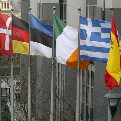 Гюнтер Йотингер ще работи за по-модено европейско законодателство в крак с новите технологии и цифровия пазар