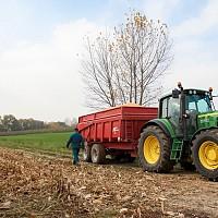 ЕС ще отпусне 500 млн. евро за земеделските производители, пострадали от руското ембарго