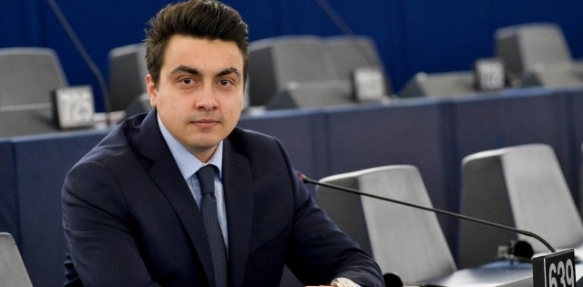 Неков: Сапропелът от Черно море е инвестиция в по-добро земеделие и ръст на индустрията