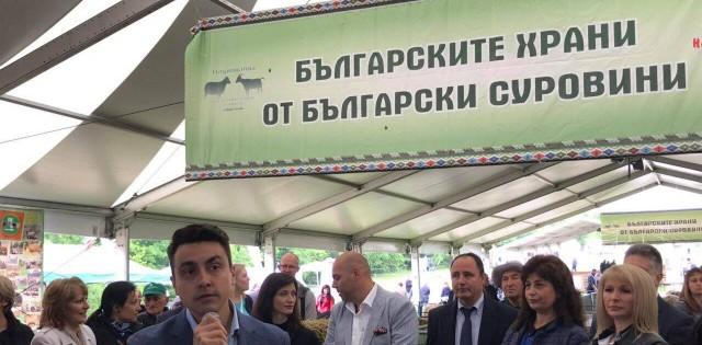 Държавата няма стратегия за овцевъдството и козевъдството