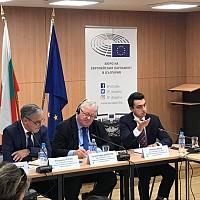 Евродепутати останаха изненадани от концентрацията на субсидии в България