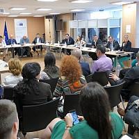 Момчил Неков: Няма да разрешим проблемите в образованието с бутикова политика