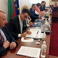 Момчил Неков: България е в топ 5 по затлъстяване на децата