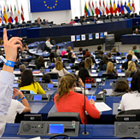 Конкурс за участие в European Youth Event 2016