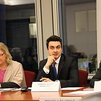 Момчил Неков: С предлаганите промени в областта на образованието вървим към пропастта