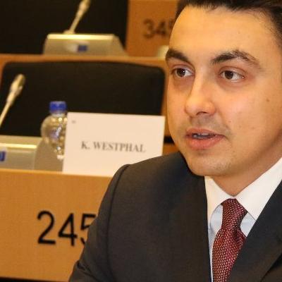 Момчил Неков настоява за увеличаване с 50 % на бюджета за Космическата програма на ЕС
