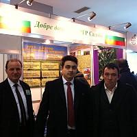 АГРА 2015 показа потенциала пред българското селско стопанство