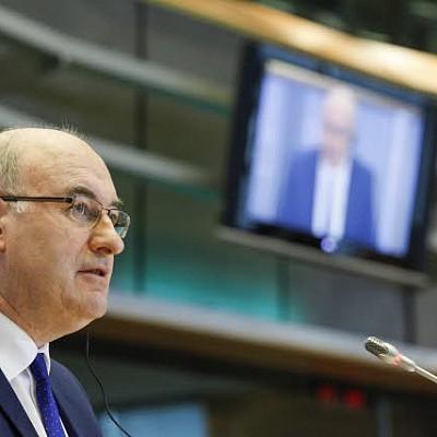 Изслушване на Фил Хоган, кандидат-комисар по земеделие, 02.10.2014
