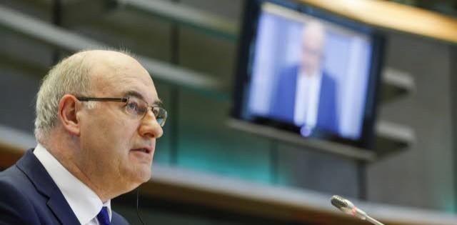 Неков: Визията на Еврокомисията за бъдещето на ОСП не е добра за България