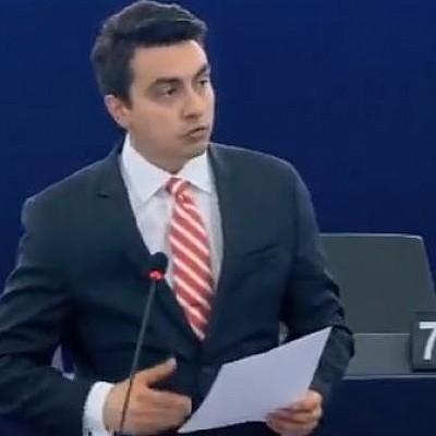 Момчил Неков: Намирам предложението за намаляване бюджета на ОСП за опасно