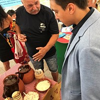 Момчил Неков призова млекопроизводители и преработватели да се обединят, за да се защитят в ЕС българското кисело мляко и бяло саламурено сирене