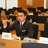 Момчил Неков – гласът на България в специална комисия по пестицидите в ЕП