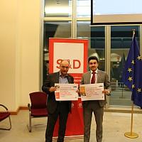 Европейска кампания на Момчил Неков: Заедно за признаване на уменията придобити от неформалното и самостоятелно обучение