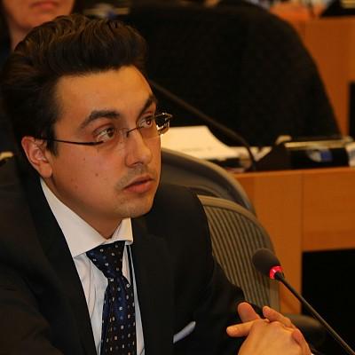 Момчил Неков представи в Брюксел българския опит в борбата срещу двойните стандарти при храните