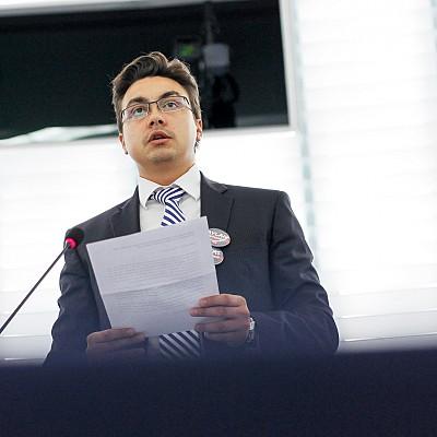 Момчил Неков: Без подходяща закрила, части от европейското културно и историческо наследство може да изчезнат