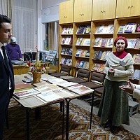 Момчил Неков стана посланик на четенето и библиотеките