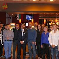 Момчил Неков се срещна с представители на студентската общност в България