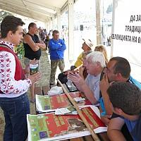 Кампания в защита на българския вкус стартира на събора в Рожен по инициатива на Момчил Неков