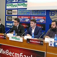 Момчил Неков: ННЕК ЮНЕСКО стартира уникален проект в България