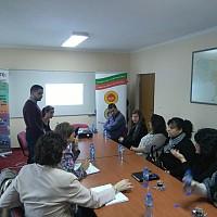 Мобилният офис посети Ботевград и Правец