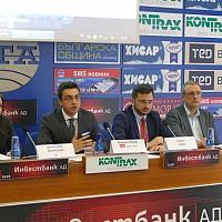 Момчил Неков: Бизнесът у нас стратегически ще подкрепи български качествени храни