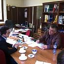 Среща с производители на памук в Хасково, 29.10.2014