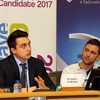 Момчил Неков: Изборът на Варна за младежка столица ще върне хиляди хора в публичния живот