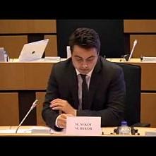 Неков към кандидат-комисар: Ще има ли финансиране за неправителствения сектор
