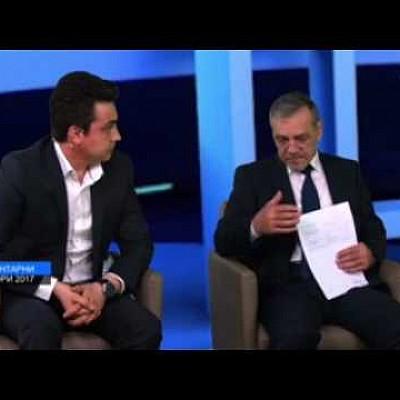 """Разговор относно СЕТА в предаването """"Брюксел в превод"""""""