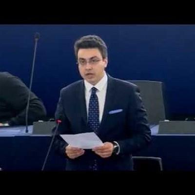 """""""Не!"""" на корпоративния расизъм спрямо българите! Няма място за двойни стандарти в ЕС!"""